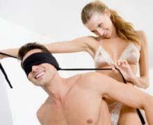 Настораживают нетрадиционные сексуальные фантазии