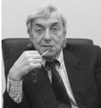 Ушаков Константи Михайлович