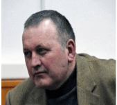 Михнев Николай Аркадьевич