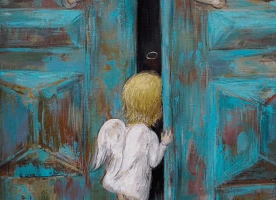 Карманный ангел