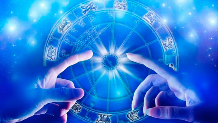 Психолог плюс астролог