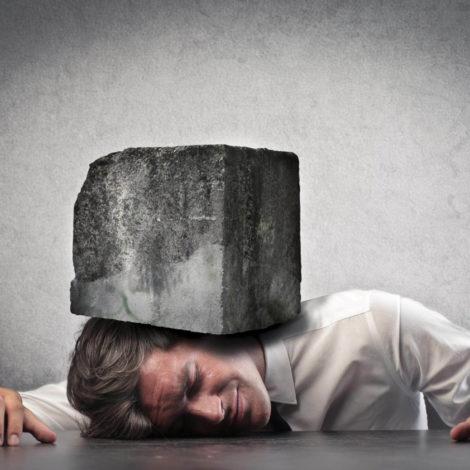 Психосоматика: разговор с психологом о больной спине