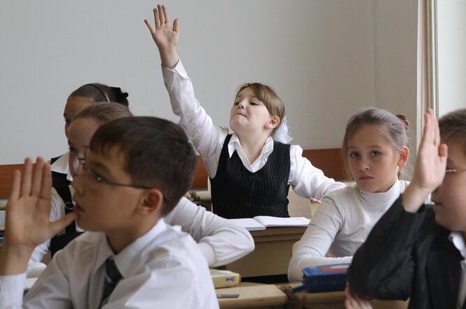 Одаренные дети – кто они?