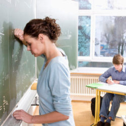 Можно ли педагогу избежать профессиональной деформации?