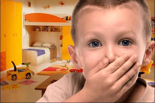 Нужно ли ребенка учить врать?