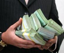 Как получить огромную кучу денег?